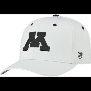 Adult Top of The World Minnesota Gophers Hat
